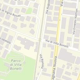 Trilocale in Vendita in Via Francesco Saverio Benucci a Roma